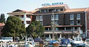 Slovenia Mare Sole Spiaggia Hotel Slovenia Mare