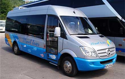 Street tour operatore turistico trasporti agenzia viaggi - Agenzia immobiliare slovenia ...