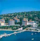Portorose Slovenia Cartina Geografica.Last Minute Slovenia Offerte Voli Hotel Vacanze